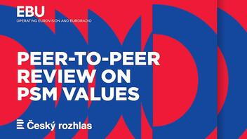 Peer-to-peer Review on PSM Values: Czech Radio