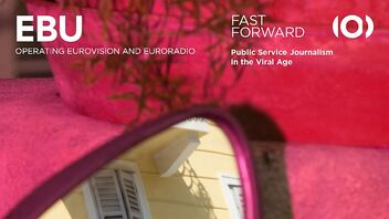 News Report: Fast Forward: Public Service Journalism in the Viral Age